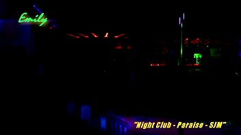 night carmen in club haye fuck Sister sleeping push anal