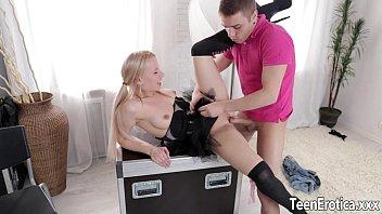 pain teenage anal Nudity on british television 3
