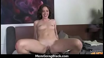 black tell dont mom Threesome with granny