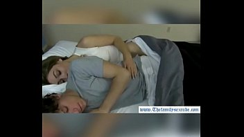 and brother caught stepsister Fernanda ferrari dreamcam