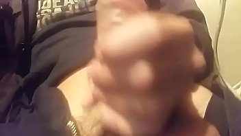jerking mom behind Smallest penis she is ever seen