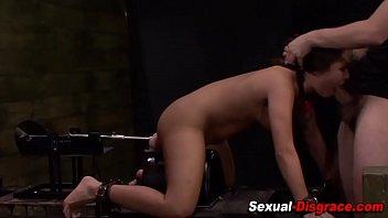 slave anal tied Hotel emperor queretaro