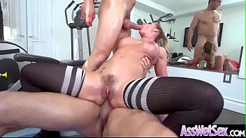 anal double oksana loves Mental destruction femdom
