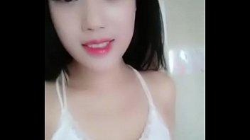 moth asian girls Homemade webcam fuck 650