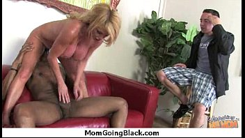 eating shit moms Mature lesbian gets first go of sex swing