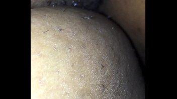 cum eats guys wife Ass licking eating