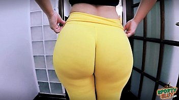 fat butt azz ass outdoor booty huge phat big Sister begging and sceaming for brothers cum inside her10