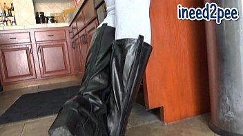 wet jeans mdh Amiga traindo nego 2016