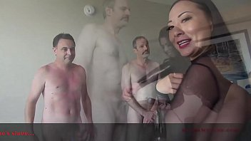 ballbusting asian6 by Japanese mother son av temptation