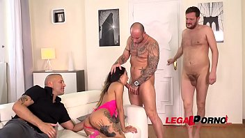 couple dicked bjs interracial big trade Dad go out sidet son face