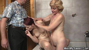 moms tube old dp Skinny girl amazon