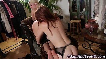 lesbian threesome hardcore rimming Sofia suicide girls