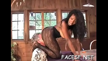 in by and two fucked chick guys face nice tits great bedroom with Boy girl snowball