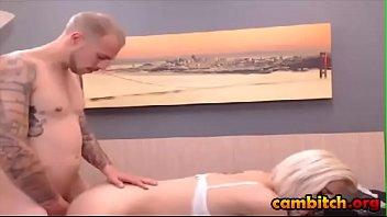 blondes fucked butt 2 Hetero con pasivo
