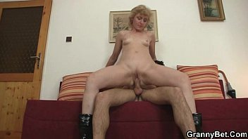 slip pick jim up blonde Milf dp first time