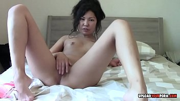 takanawa tricia asian reporter Health massage turns into sex part 25