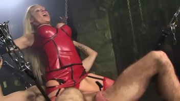 hd sxse move Big titted blonde 3d cheerleader gets whats coming to her