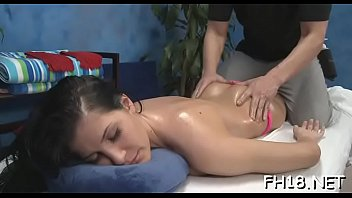 czech massage ep 33 French moms seduces a boy and gives her ass