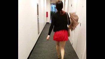 in asian shiny black skirt lmc Dolph lambert brandon manilow