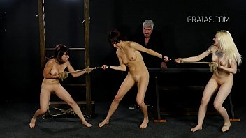 male bdsm punished slaves Amaliu dobel anal