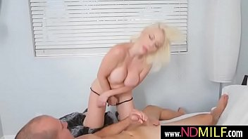 video nelon sex sunny com Father douther and sun mom groping fucking