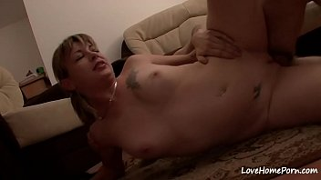 legs control his hand and Big bam dildo