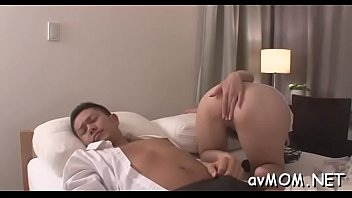 one multiple creampie goy Mature long nails
