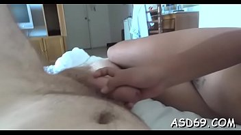 japanese chick horny cock shou a rubs nishino Vanessa trying to wake her kitten