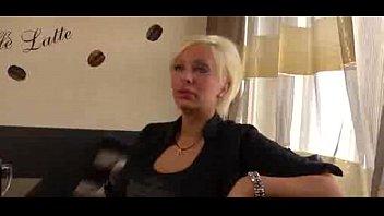 casting bydgoszcz kammarozeta my first Lesbian seduces straight hd