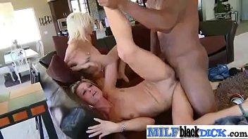 banged milf bbc Italian aunt seduced