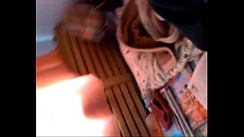 czech granny creampie Mi prima en vacaciones enseando calzones