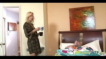 mother in cuckold sissy law Tempting playgirl lets man pounds her aperture