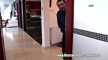 young horny mature russian man Black ass women