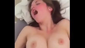 her loves busty to by man be babe fucked Gf in bed