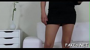pounding from behind nice Loly get facial