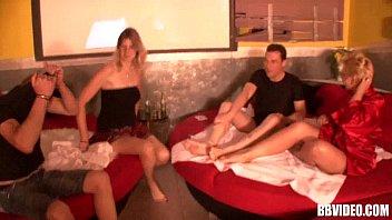girlfriends german the sharing sperm World cup bitches digital playground