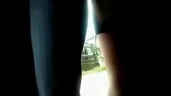 bus de abierta el en piernas Hot punjabi bhabi sefbcomx delhi