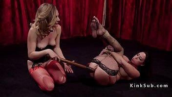 slave tied anal Gay rape anal cum