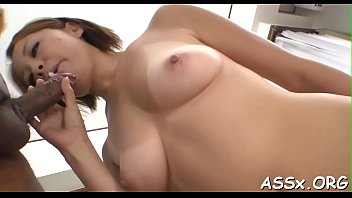 and double creampie asian anal Screaming wife rough fuck