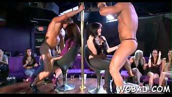 donna striptease duke Couples meth and fucking