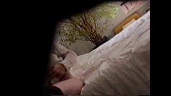 great my hidden cam of on bed masturbating caught mum Lucia hormigos y jordi el nino polla