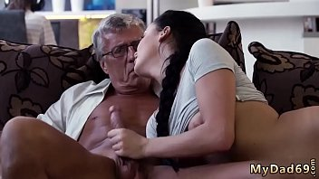 old man sleeping fuck Aletta ocean new