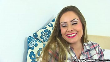 milf to cant no cock say married husband her Instruction jerk own mouth cei hypno fag