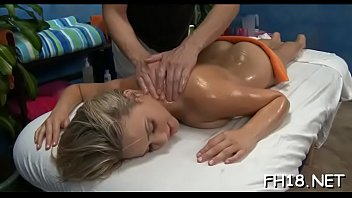 oil nhat massage Mature wife bred by black stud swap smut