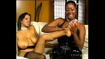 humping dry black twins lesbian My wife with our friend part 4