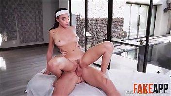 samson grand video Spy on girl sauna