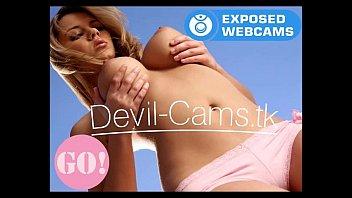 hot devils films milf juicy Great black teengreat assholegreat bodygreat masturbation