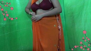 fukking saree antys Sexy simone bbw