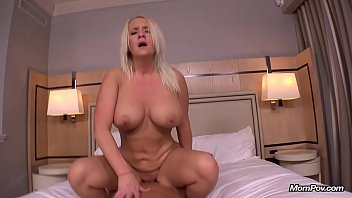 fucks mushroom head old big Wife handjob to husband standing position