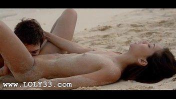 lovers beach to sex garden Mi esposa con un amigo mientras trabajando